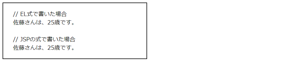 EL式実行結果2